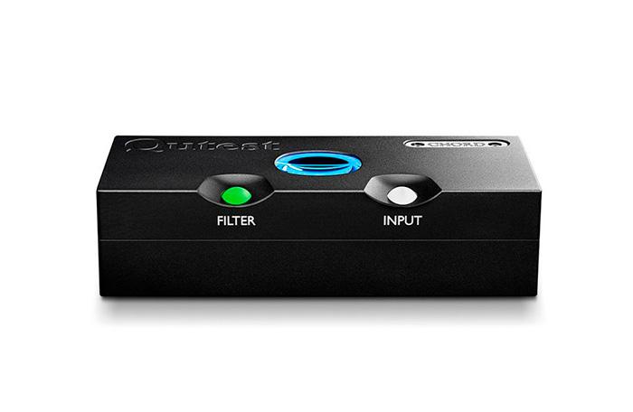 Sistemas de audio de Alta Definición - Audiolux